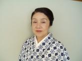 茶道・裏千家の講師